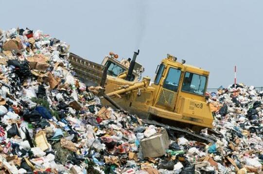 快递包装垃圾循环再利用 需落实各方责任