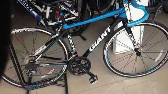 自行车厂家捷安特可能被ofo收购