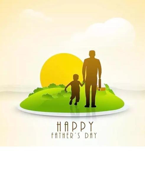 【父亲节】表达您的爱 父亲节微信素材