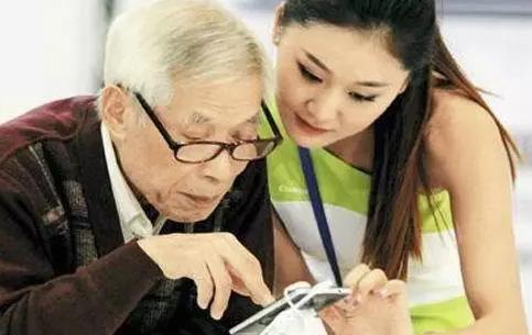 微信鸡汤文为什么充斥在中老年人朋友圈