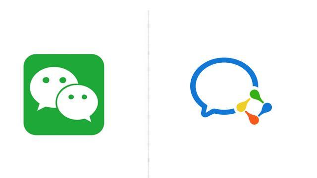 微信使用技巧简单图示_1,与微信一致的沟通体验    熟悉的沟通体验,简单易用,轻松使用
