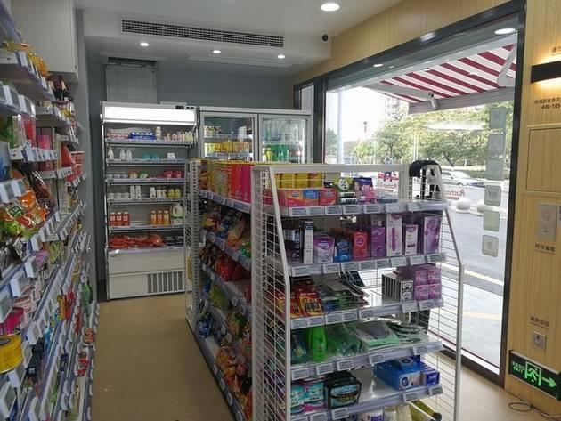 无人超市的原理是什么?无人超市怎么开