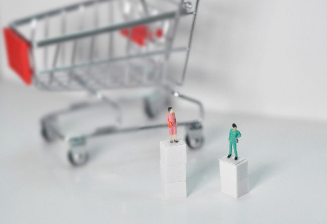 独立购物网上商城有哪些好处?
