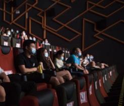疫情之后全国影院复工首日票房破百万?
